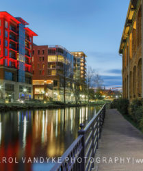 Greenville, South Carolina, downtown, Reedy River,