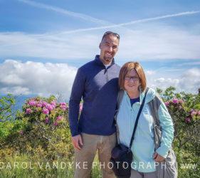 Jane's Bald, Roan Mountain