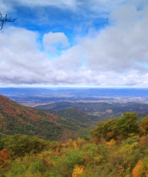 Shenandoah Valley Autumn